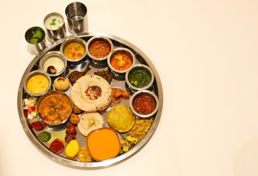 shahi bhoj restaurant