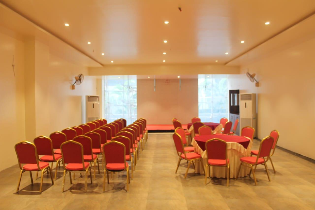 Shahi Banquet Hall